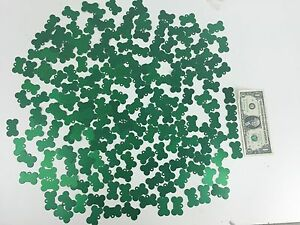 Lot Of 200 Anodized Aluminum Green Blank Bone Shaped Engrave able Dog Pet Tags