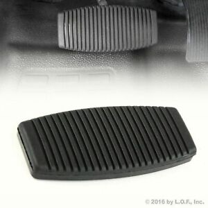 Ford 1990 2012 Brake Pedal Rubber Pad Cover Slip On Auto Transmission Pickup Suv