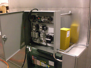 Build Your Own Drying Oven Module Attaches To Any Enclosed Room Vacuum Former