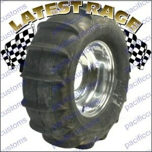Dune Buggy Sand Paddle Tire 29 Inch Tall For 15 Inch Rim 7 To 10 Inches Wide