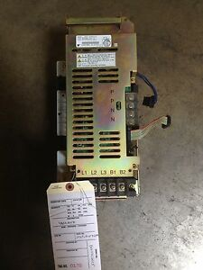 Yaskawa Jusp acp35jaa Servo Controller With 30 Days Warranty
