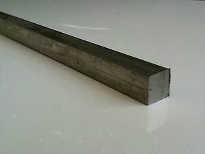 1 1 8 Stainless Steel Square Bar X 76