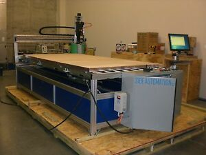 Sibe Automation 3 Axis Cnc Router 3d Milling Machine 120 X 60 x 10