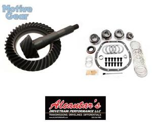 Ford Sterling 10 25 5 38 Motive Gear Ring Pinion Master Install Kit