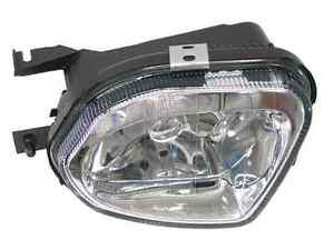 Mercedes W211 Oem Fog Light Driver Side E320 E500 2003 2004 Non amg New