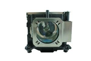Oem Bulb With Housing For Elmo Poa lmp142 Projector With 180 Day Warranty