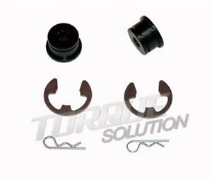 Torque Solution Shifter Cable Bushings Volkswagen Jetta Iv 1999 05
