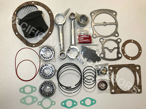 Ingersoll Rand Model 2545 Type 30 Major Overhaul Kit Air Compressor Part