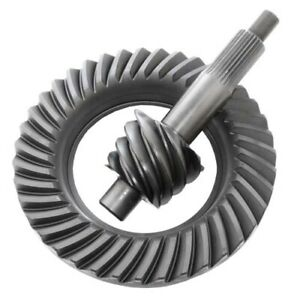 Richmond Excel 6 50 Ring And Pinion Gear Set Fits Ford 9 Inch