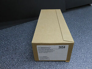 Corning 3654 Assay Plate 384 Well Nbs No Lid Non Sterile 25 pk