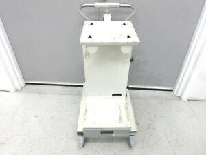Sensormedics 769416 101 Vmax Cart Mobile Medical Cart