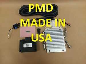 New 6 5l Pump Mounted Driver Pmd Fsd 6 5 Gm Chevy Turbo Diesel Fits Stanadyne