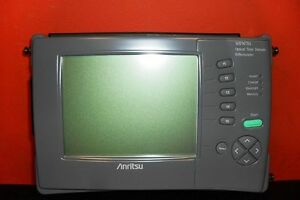 Anritsu Mw9070a Optical Time Domain Reflectometer