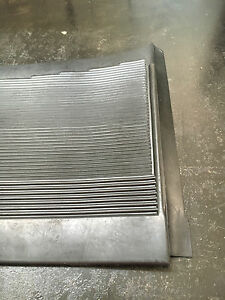Cw Moss 1935 36 Ford Running Board Covers