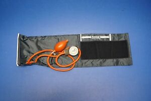 Cypress Proseries Aneroid Sphygmomanometer Large Adult