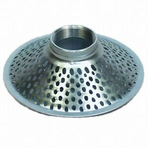 Water Suction Hose Strainer 2 inch Top Hole Skimmer 6674
