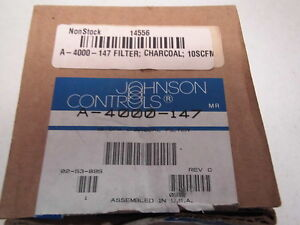 Johnson Controls Pneumatic Oil Filter 1 2 In Npt 10 Cfm A 4000 147