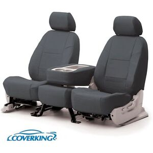 Coverking Seat Cover Front New Gmc K2500 Truck K3500 1999 Csc1l3gm7434