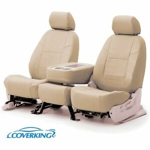 Coverking Seat Cover Front New Gmc K2500 Truck K3500 1995 1998 Csc1l5gm7311