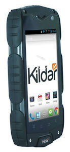 Kildar Dataterminal H4041 Rugged Handheld Device Android 4 3 1gb Dualcore New