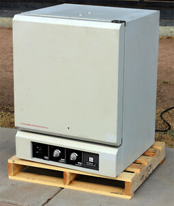 Lab line Instruments Inc 3476 Imperial V Laboratory Gravity Convection Oven