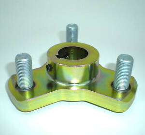 Transaxle Hub Assembly To Fit Minuteman Floor Scrubbers