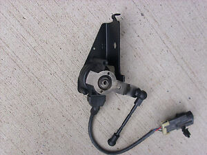 Ride Height Sensor Gm Oem 22175445 Rear R W Link Tested Warranty Priority Mail