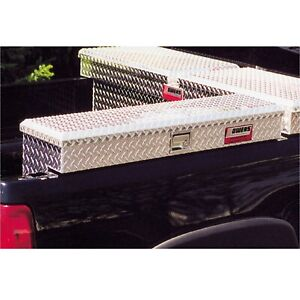 Owens Products 42001 Garrison Side Mount Tool Box