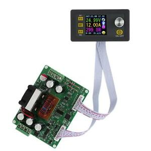 New Programmable Constant Voltage Current Step down Control Power Supply Module