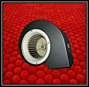 Rotron Squirrel Cage Fan blower Pn 413 As 3100 Rpm 115 Vac 2a quantity 1