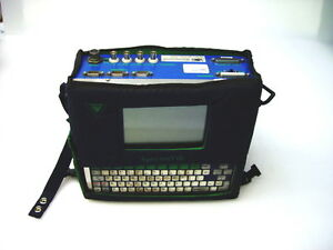 Vsc Spectravib Data Collection System Vibration Analyzer