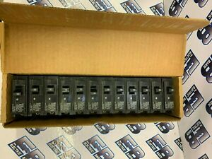 Siemens Q130 30 Amp 120 Volt 1 Pole Circuit Breaker 1 Box Of 12 New