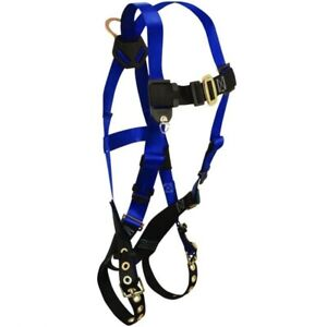 Falltech Contractor Fall Protection Harness Xl 2xl