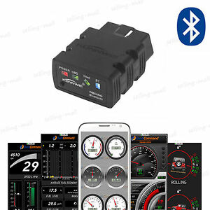 Elm327 Bluetooth Obd2 Obdii Can V3 0 Scan Tool For Android Pc Car Reader Scanner