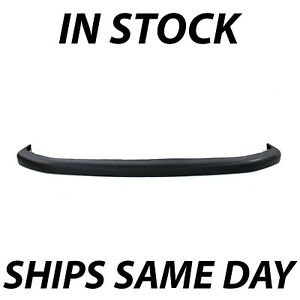 New Textured Black Front Upper Bumper Pad For 1994 2002 Dodge Ram 1500 2500 3500