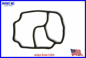 Bmw Oil Filter Housing Stand Adaptor Seal Gasket To Block New 11 42 1 719 855