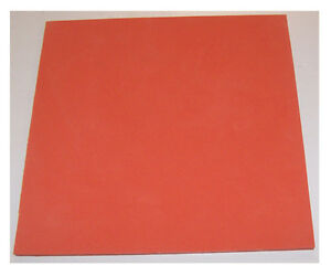New 16x24 Silicone Rubber Pad Mat For T shirt Heat Press Sublimation Transfer