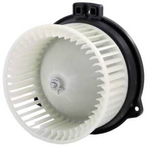 Topaz Heater Blower Motor For Honda Accord Civic Acura Integra Cl 79310sr3a01