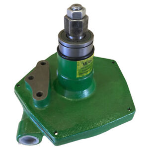 An152866 Solution Pump John Deere 210 220 520 535 550 320 335 6000 250