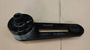 Torque Multiplier 4 To 1 3 4 Input 1 Output mammoth Brand My Ref 467
