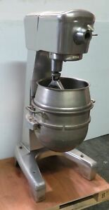 Hobart D 300 d 30qt Quart Commercial Bakery Pizza Dough Mixer