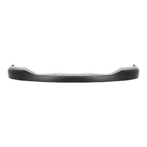 New Textured Upper Front Bumper Top Pad For 2006 2009 Dodge Ram 1500 2500 3500