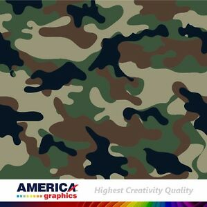 Us Marines Camo 5 Usa Camouflage Military Graphics Vehicle Decal Vinyl Film Wrap