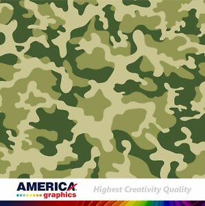 Us Marines Camo 7 Usa Camouflage Military Graphics Vehicle Decal Vinyl Film Wrap