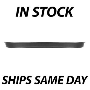 New Textured Front Bumper Lower Air Deflector For 1994 2002 Dodge Ram 1500 2500
