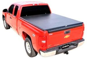 2014 2018 Chevy Silverado 5 8 Bed Truxedo Truxport Tonneau Cover Roll Up Bed