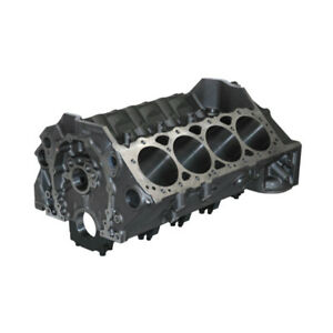 Dart Engine Block 31161212 Shp Pro For Chevy Sbc 350 Mains