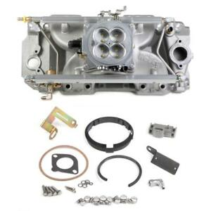 Holley Fuel Injection System 550 702