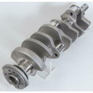Eagle Crankshaft 445442526385 Forged 4340 Steel 4 250 Stroke Int For Chevy Bbc