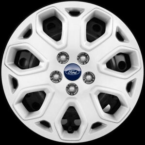 16 2012 2013 2014 Ford Focus Hubcap Hub Cap Wheel Cover